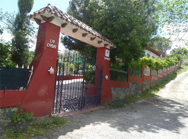 Finca rústica en Alquiler en Calle Archidona de El