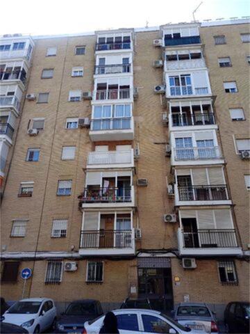Piso en Alquiler en Plaza Argantonio, 4 de  Sevill