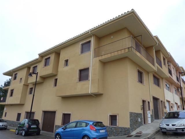 Casa adosada en Alquiler en Calle Alfonso Y Franci