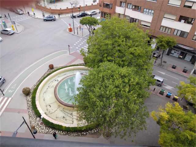 Piso en Alquiler en Plaza Menéndez Pidal de  Albac