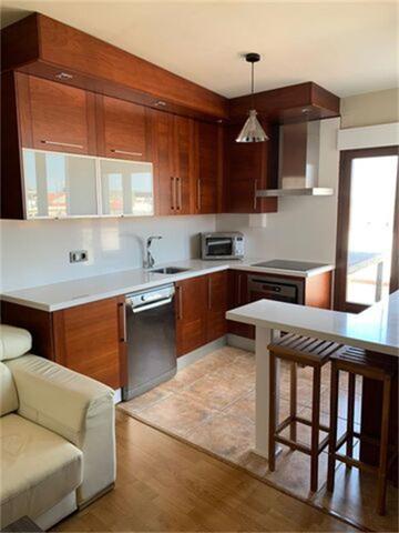 Apartamento en Alquiler en Plaza Campo De Toledo d