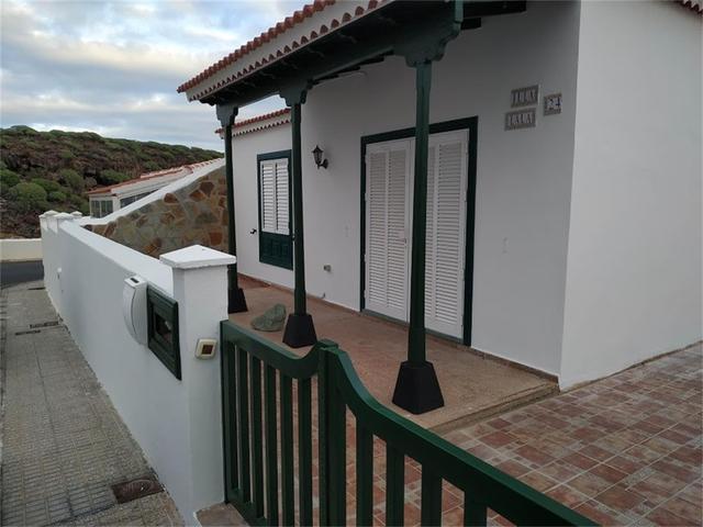 Casa adosada en Alquiler en Calle La Gaviota de Ar