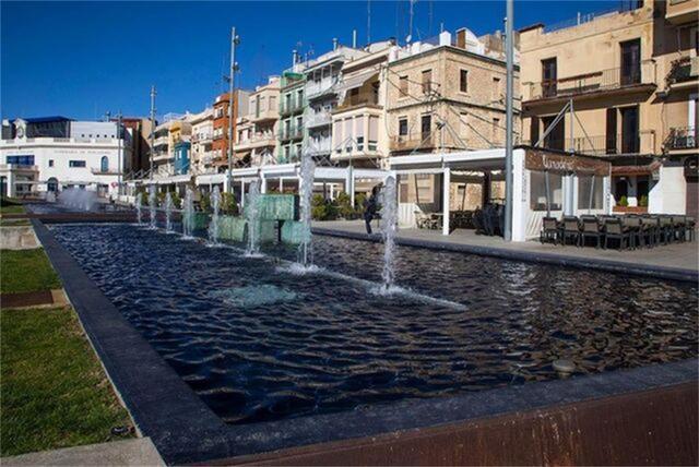 Piso en Alquiler en Plaza Sant Pere de  Tarragona