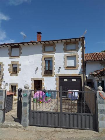 Chalet en Venta en Barrio San Martín De Elines de