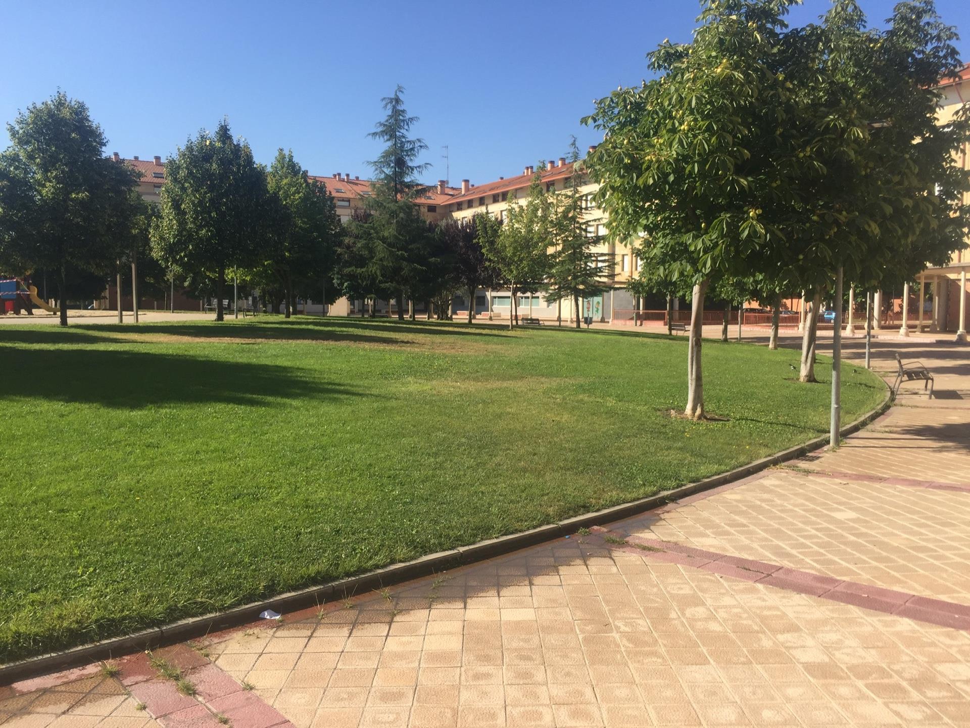 Dúplex de alquiler en Calle Alonso de Ojeda La Vega (Arroyo de la Encomienda, Valladolid)