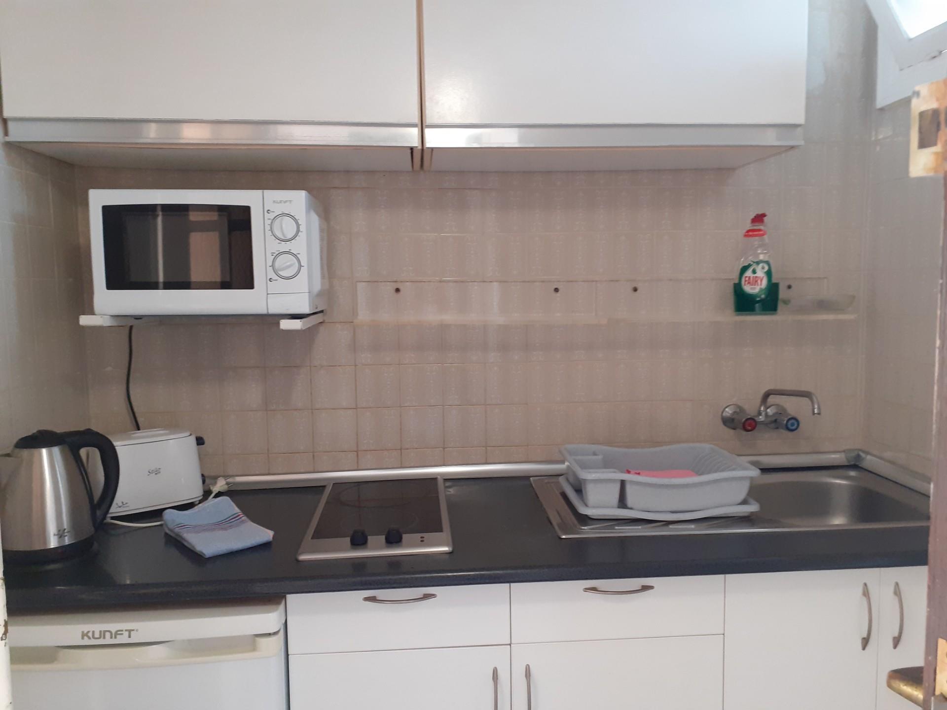 Estudio de alquiler en Calle Cuesta Correa Marbesa (Marbella, Málaga)