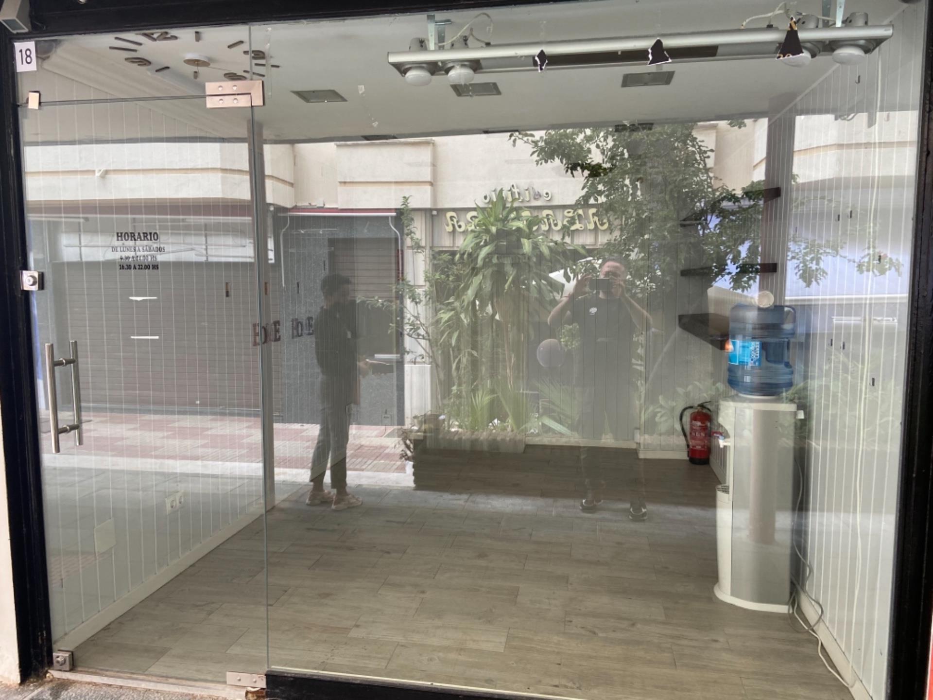 Local de alquiler en Avenida de Ricardo Soriano, 31 Ricardo Soriano (Marbella, Málaga)