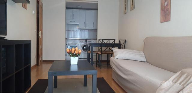 Apartamento en Alquiler en Calle De Los Fresnos,