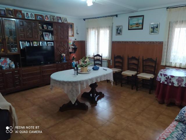 Piso en Venta en Barrio Chiquito de Andosilla, Pis