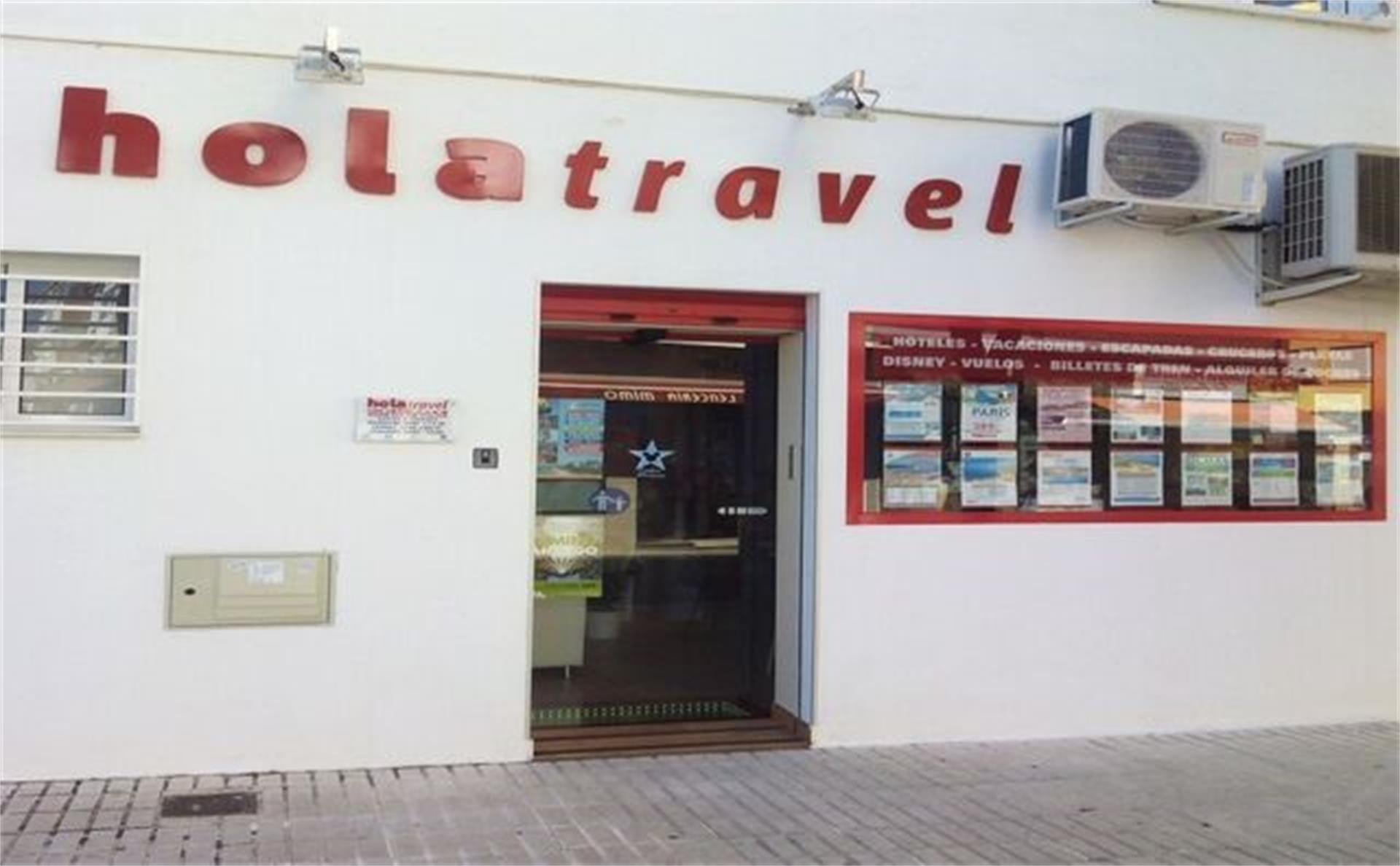 Oficina de alquiler en Plaza C/ramón y Cajal Centro (Torre del Mar, Málaga)