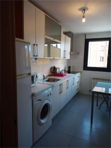 Apartamento en Venta en Plaza Lavaderos de Burgos