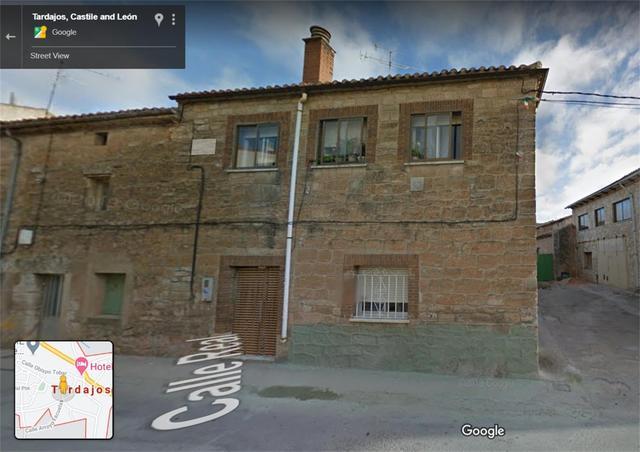 Casa adosada en Venta en Calle Real,  de Tardajos,