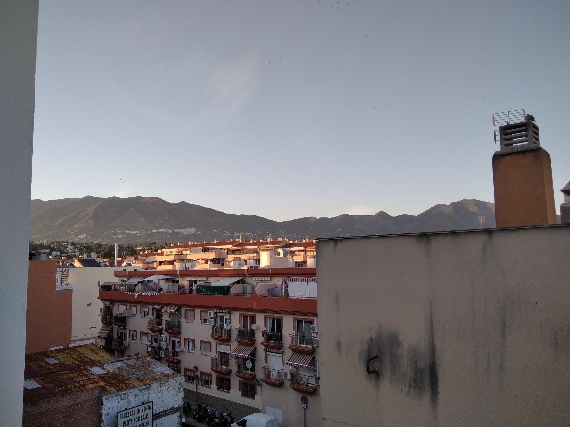 Piso de alquiler en Calle Jacaranda, 2 Los Árboles (Las Lagunas de Mijas, Málaga)