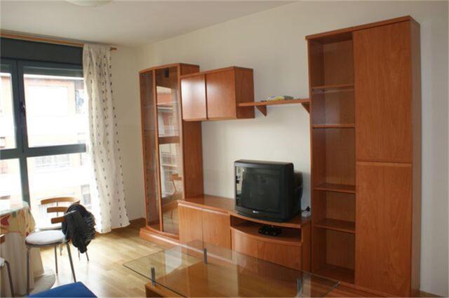 Apartamento en Alquiler en Plaza Alonso Tejeda de