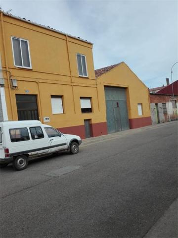 Casa adosada en Venta en Calle San Isidro Labrador
