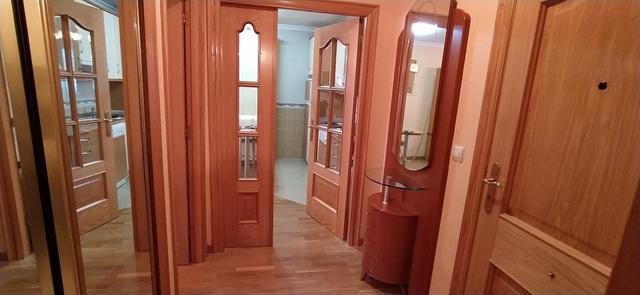 Apartamento en Alquiler en Avenida De Salamanca,