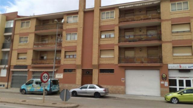 Piso en Alquiler en Calle Desvío,  de Calamocha, P