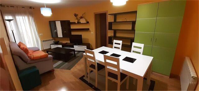 Apartamento en Alquiler en Plaza Cortinas De San M