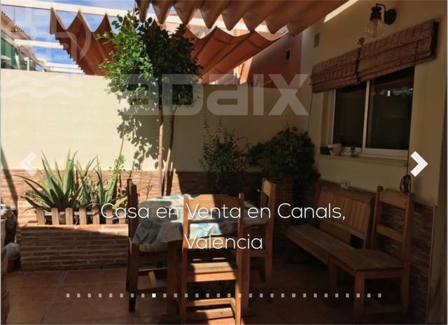 Casa adosada en Alquiler en Avenida Castilla de L'
