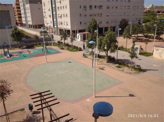 Piso en Alquiler en Plaza Calle Diagonal de Puerto