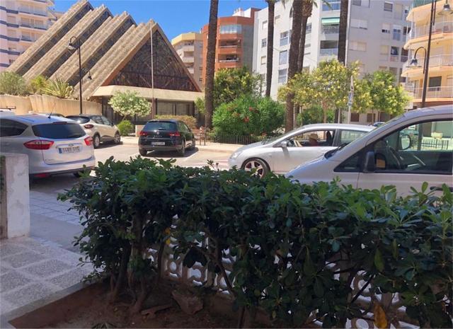 Planta baja en Alquiler en Calle De Isaac Peral de
