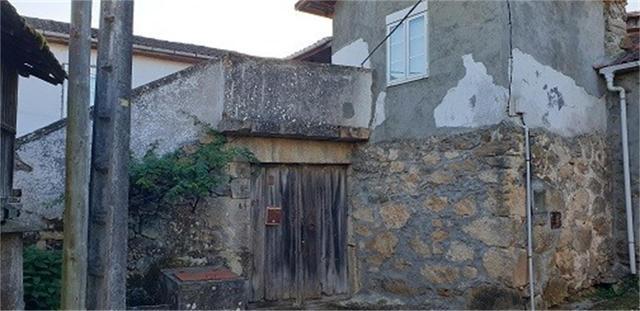 Casa adosada en Venta en Rúa Mundil de Cartelle, C