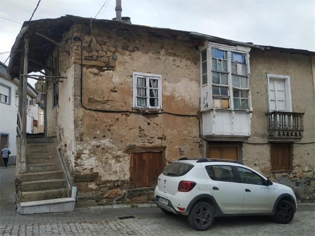 Casa adosada en Venta en Rúa Do Comercio,  de Laro