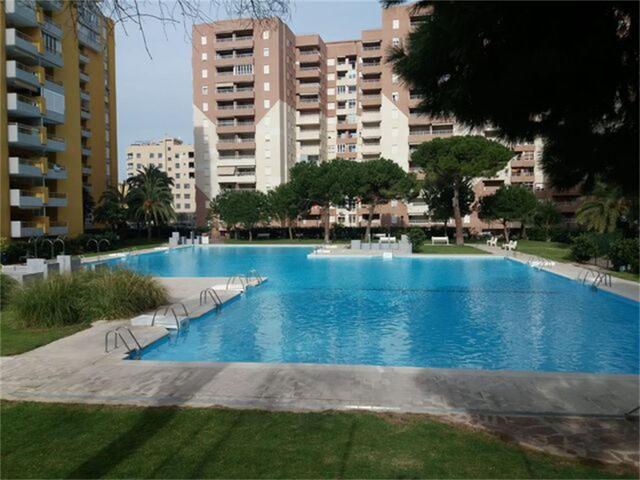 Apartamento en Alquiler en Plaza Calle Arroz Y Tar