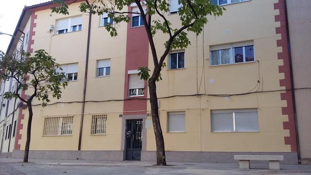 Apartamento en Alquiler en Calle Del Comercio de S