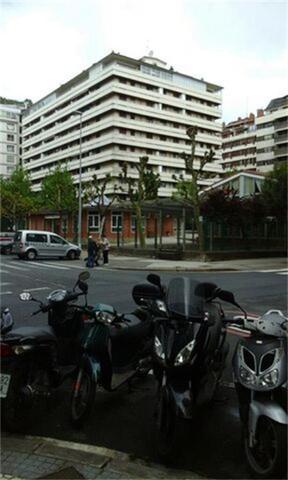 Piso en Alquiler en Plaza Catalina Erauso  de Dono