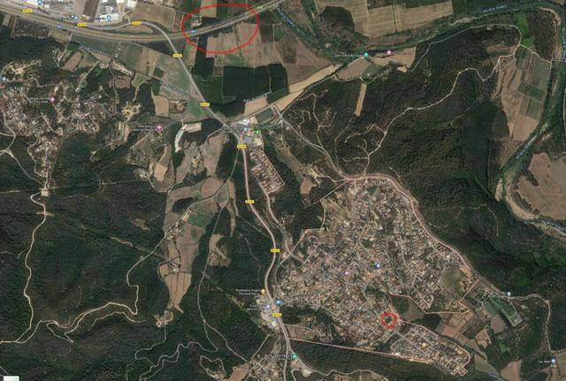 Terreno en Venta en Carrer Verge De Montserrat,  d