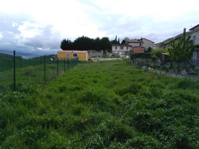 Terreno en Venta en Calle Tahonas de Valle de Sant