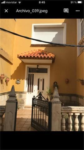 Casa adosada en Venta en Plaza Herreros de Pozorru