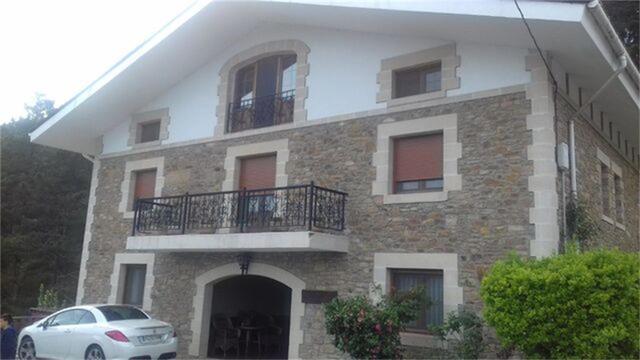 Casa adosada en Venta en Plaza Basualdugoiko de Ok