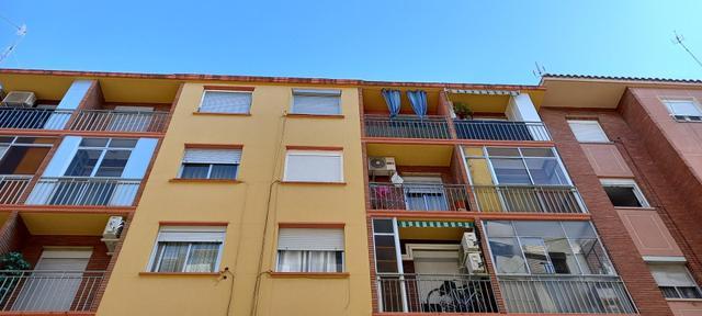 Piso en Venta en Calle Caspe,  de  Zaragoza Capita