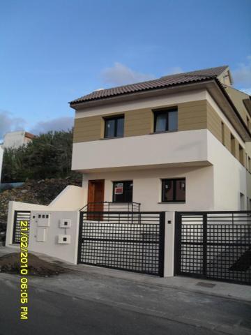 Casa adosada en Alquiler en Calle Hermano Pedro Be