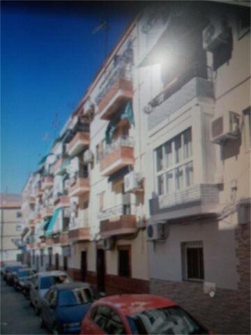 Piso en Venta en Calle Malaga de Moncofa, Pisos Mo