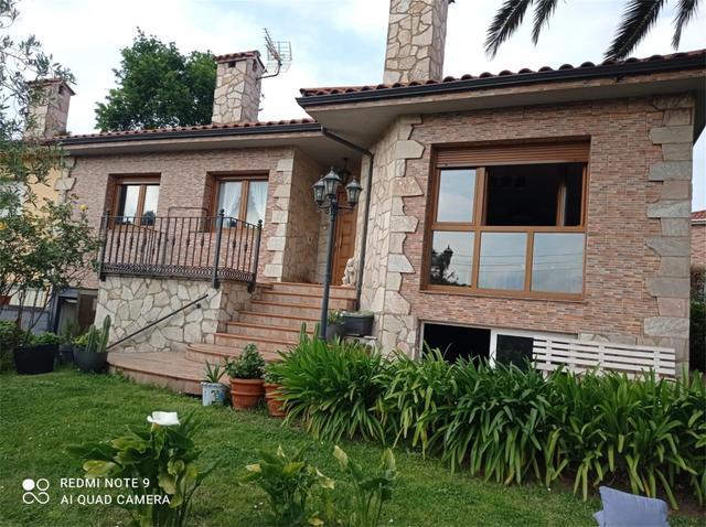 Casa adosada en Alquiler en Calle Del Concejo De I