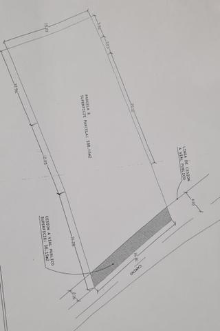 Terreno en Venta en Bértola de Vilaboa, Terrenos V