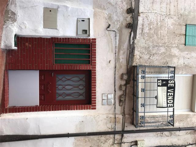 Casa adosada en Venta en Calle Iglesia, 1 de Peñal