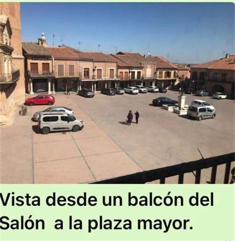 Piso en Venta en Plaza Plaza Mayor º C de Alaejos,