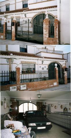 Casa adosada en Venta en Paseo De Los Rosales,  de