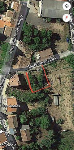 Terreno en Venta en Calle San Andrés, 6 de Cirueña
