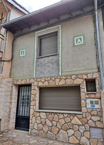 Finca rústica en Venta en Calle Las Eras de Garcib