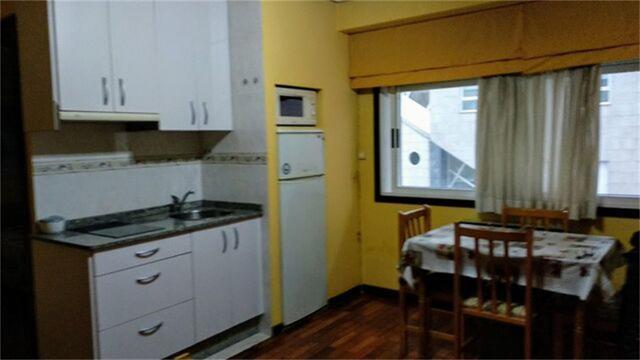 Apartamento en Alquiler en Plaza Traviesas Miñoca