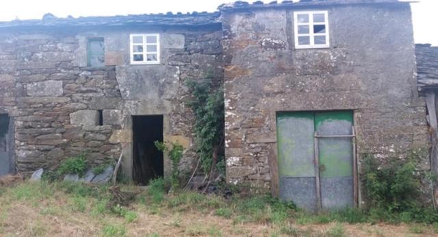 Casa adosada en Venta en N- de Portomarín, Casas a