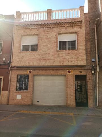 Casa adosada en Venta en Calle De Alacantí,  de Pu