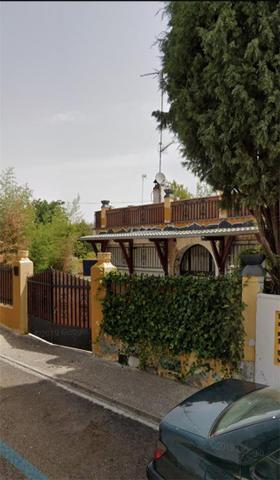Chalet en Venta en Calle Abetos,  de Yuncos,  Yunc
