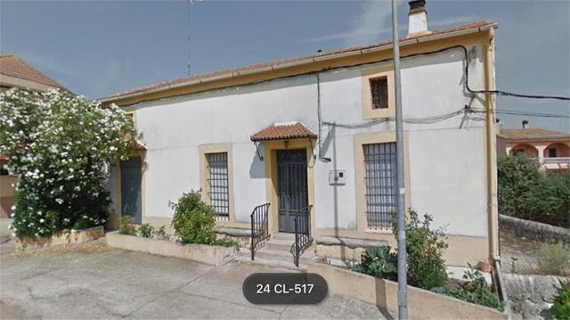 Finca rústica en Venta en Calle Salas Pombo de Vil