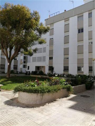 Piso en Alquiler en Plaza Zorrilla de Rota, Pisos